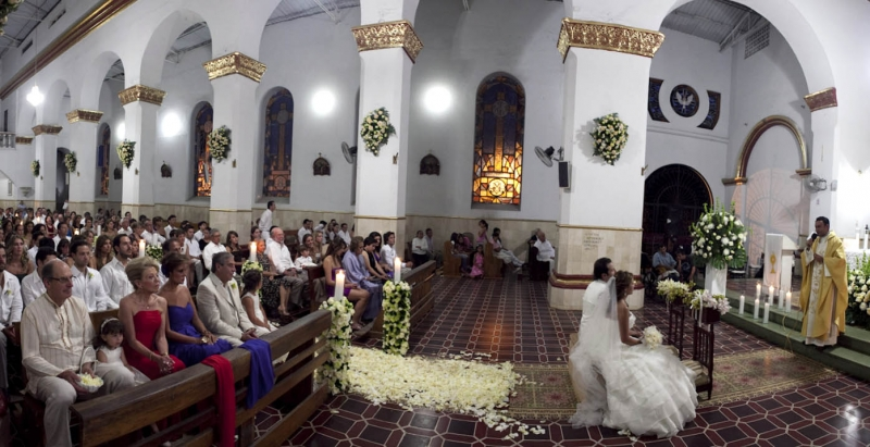 destination wedding photography in bogota colombia by dennis drenner