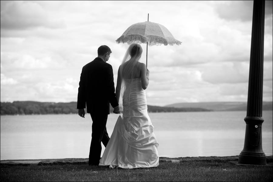 destination wedding in the finger lakes near auburn ny