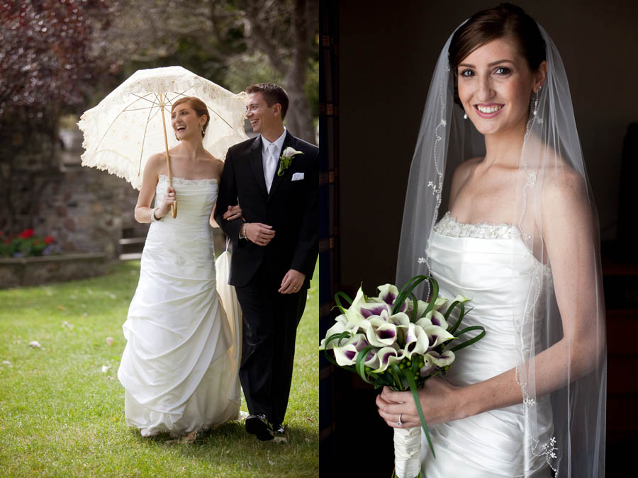 wedding portraits in skaneateles ny