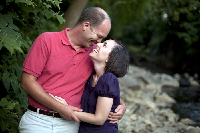 engagement photos of emily and george by dennis drenner, baltimore, maryland