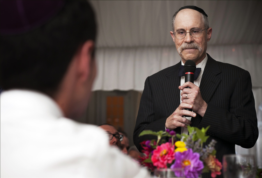 father's speech at wedding